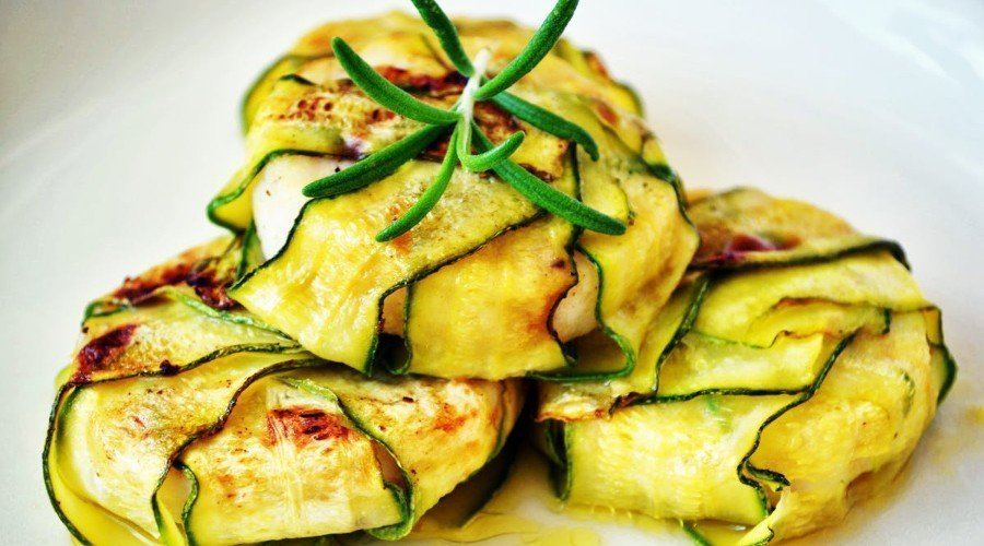 Low Carb Zucchini Dishes