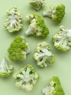 cauliflower low carb