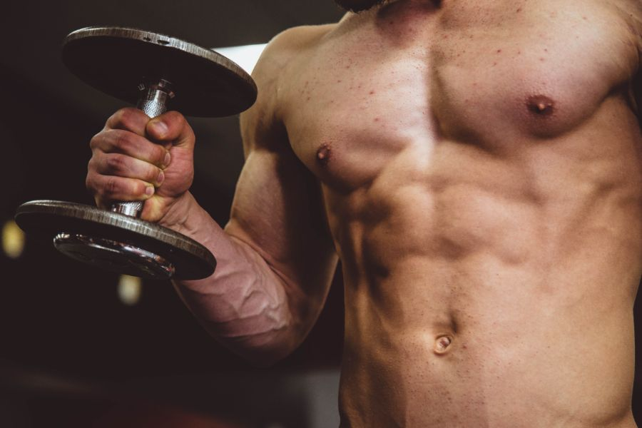 what to eat for gym
