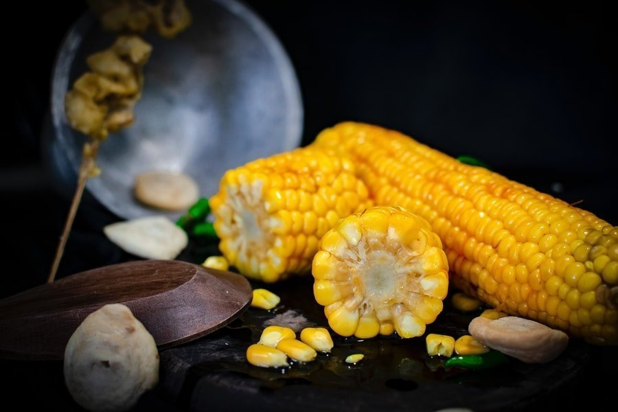 can eat corn on keto