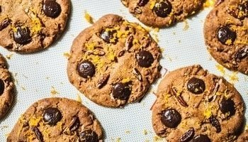 Top 5 Low Carb Cookie Recipes