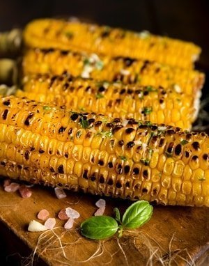 is corn keto-low carb