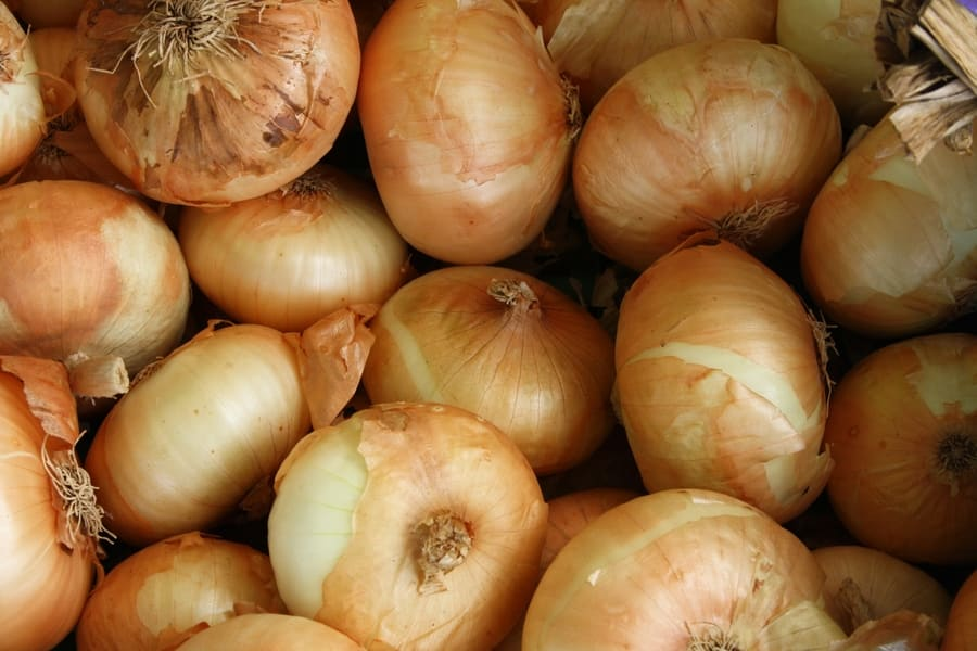 is onion keto friendly