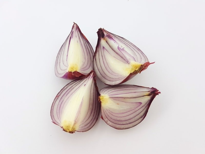 is onion keto