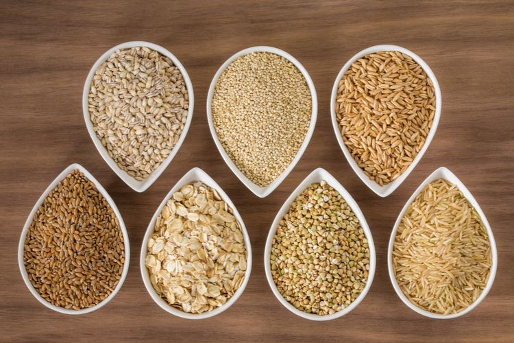 which grain keto