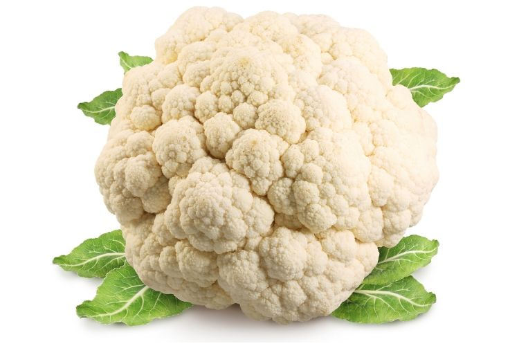 cauliflower keto