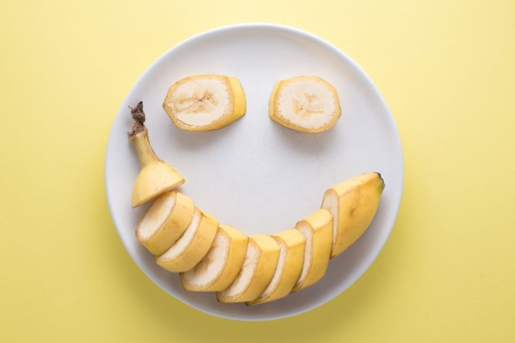 is banana keto