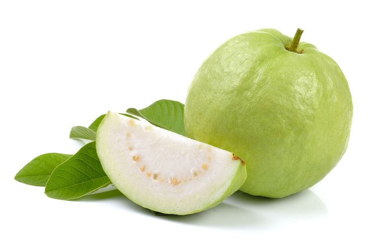 are guavas keto