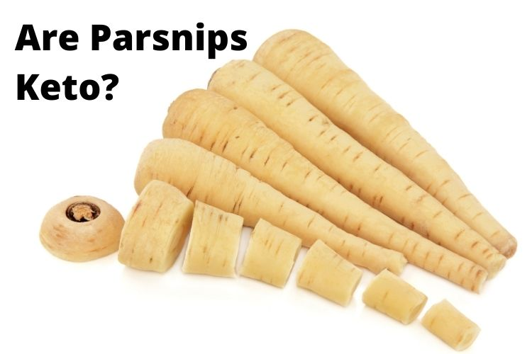 are parsnips keto